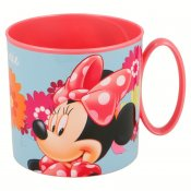 Minnie, krus i plast 265 ml