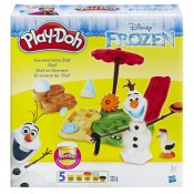 Play-Doh Disney Frost Olof legesæt