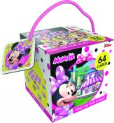 Minnie Mouse Memory med 32 par