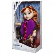 Frost 2 dronning Anna Doll