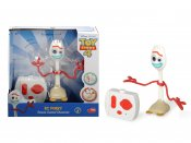 Toy Story 4 talende radio Forky Figur