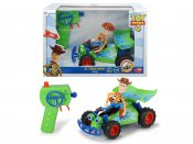 Toy Story 4 R / C Buggy Buzz