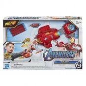 Avengers Iron Man repulsor