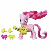 My Little Pony Venskab er Magic Pinkie Pie Figur