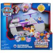 Paw Patrol Ultimate Air redningshelikopter