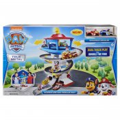 PAW Patrol, True Metal Adventure Bay Rescue Way lekset