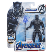 Avengers Action Figurer, Black Panther