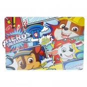 Paw Patrol Chase, Coasters