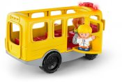 Fisher-Price Skolebus