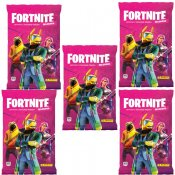 Fortnite Reloaded serie 2 5-pack Booster Byttekort