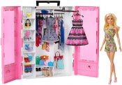 Barbie og Ultimate Garderobe
