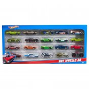 Hot Wheels 20-Pack