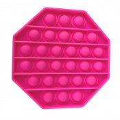 Pop It Bubble Fidget Pink
