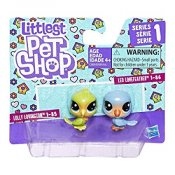 Littlest Pet Shop 2 pack tal serie 1