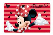 Minnie, 3D wallpapers