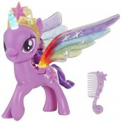 My Little Pony Twilight Sparkle med vingar