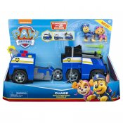 Paw Patrol Split Second Vehicle Chase