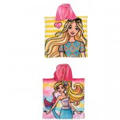 Barbie Badponcho