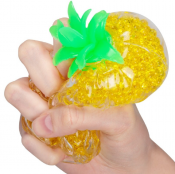 Squishy Pineapple Ball