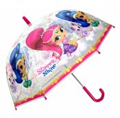 Shimmer og Shine, Paraply