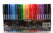 Markers 24-pack