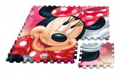 Minnie Mouse puslespil mat