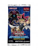 Yu-Gi-Oh! Trials of Kingdom Speed ​​Duel Booster Byttekort