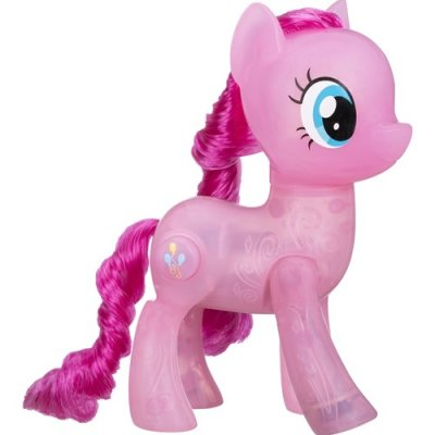 Köp MY LITTLE PONY The Movie, Shining Friends, Pinkie Pie | Kidsdreamstore.se